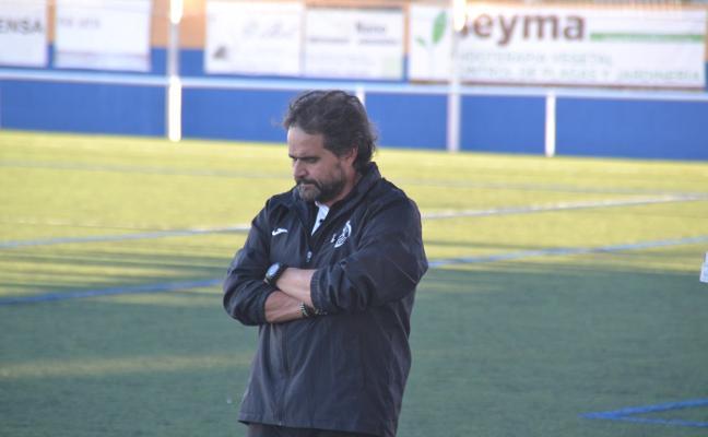 Cana: «Pido disculpas por la derrota del domingo, pero las lesiones nos están lastrando»
