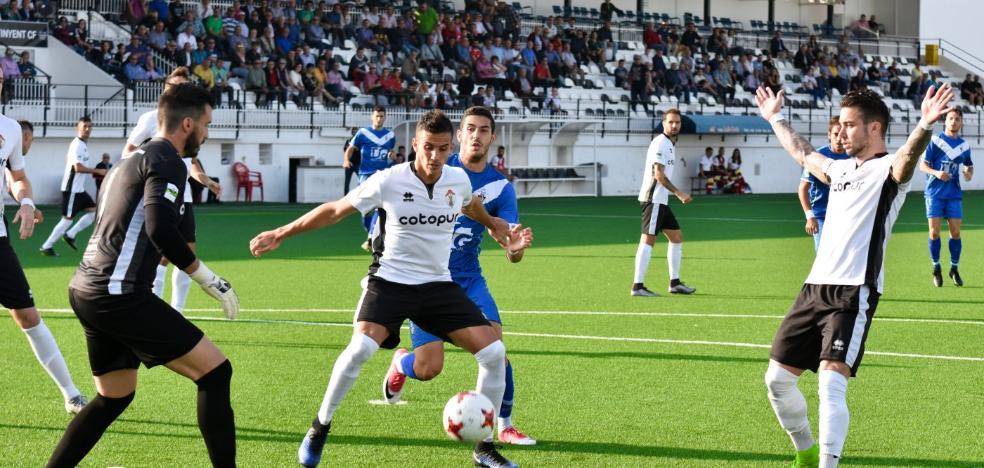 El Ontinyent se clasifica para la gran final de la Copa Federación (2-0)