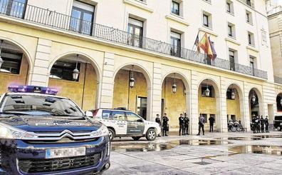 Multa de 900 euros a una mujer por dar una paliza a una menor discapacitada en plena calle de Villena