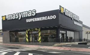 Supermercados Masymas alcanzan los 285 millones en ventas