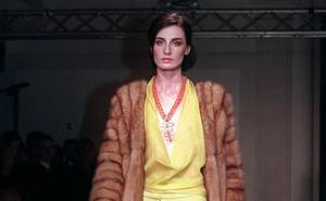 Versace dejará de utilizar pieles en sus creaciones