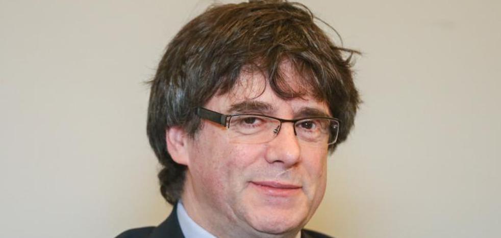 Suiza desoye a la Fiscalía y dice que «no hay base» para detener a Puigdemont
