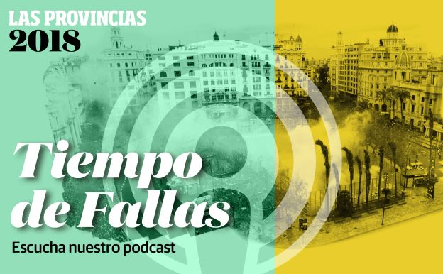 El Eixample de Valencia, el barrio fallero de moda