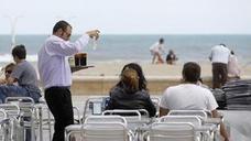 La campaña de Semana Santa creará casi 20.000 empleos en la Comunitat Valenciana