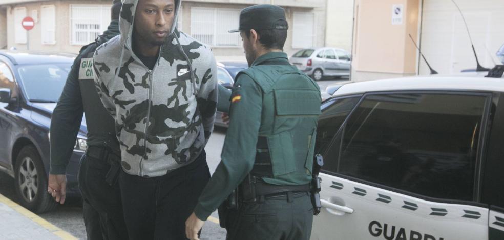 El abogado de Semedo: «A mi cliente le ha estafado una organización criminal»