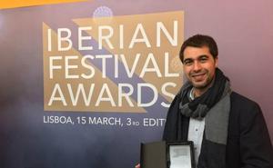La empresa valenciana Idasfest, premiada en los Iberian Festival Awards por su tecnología en festivales