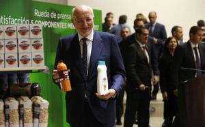 Mercadona invierte otros 15 millones en su bloque logístico de Euskadi