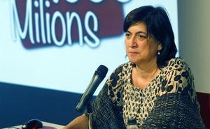 La Fiscalía pide 6 años de cárcel para Marisa Gracia y otros dos directivos de FGV por amañar contratos