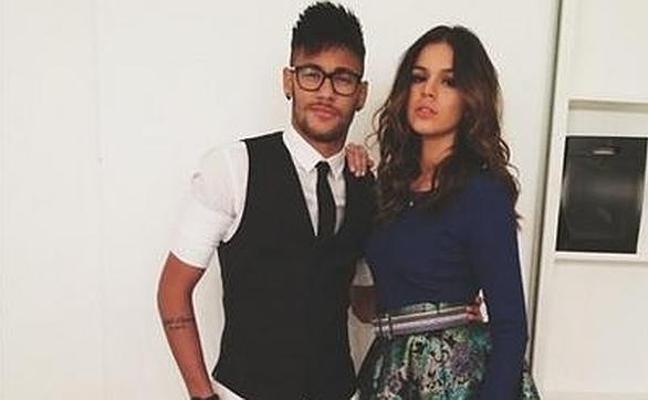 Campanas de boda para Neymar