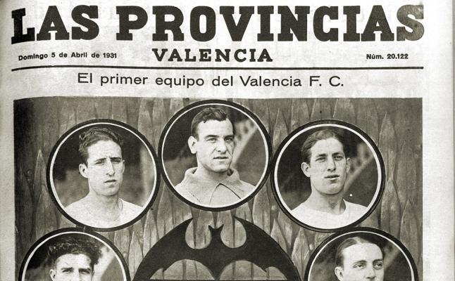 Valencia CF: Noventa y nueve años de vida y pasión