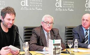 La Orquesta Nacional de Bélgica desplegará toda su energía en el ADDA