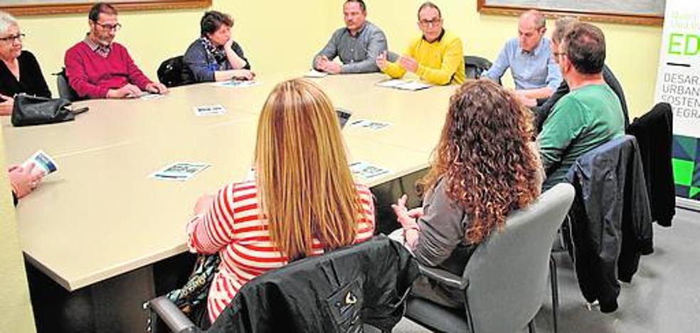 El Ejecutivo impulsa otra comisión ciudadana para seguir una obra