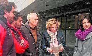 Judicializan la fosa 22 de Paterna tras aparecer 15 cuerpos torturados