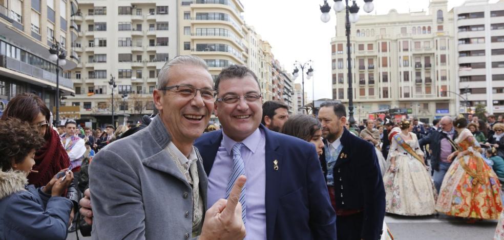 «Quiero el récord de artista con más premios de Convento»