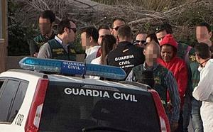 Caso Gabriel: doce días de lucha contra la 'Bruja'