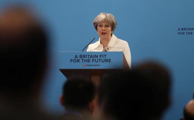 El comité británico sobre el Brexit sugiere retrasar la salida de la UE