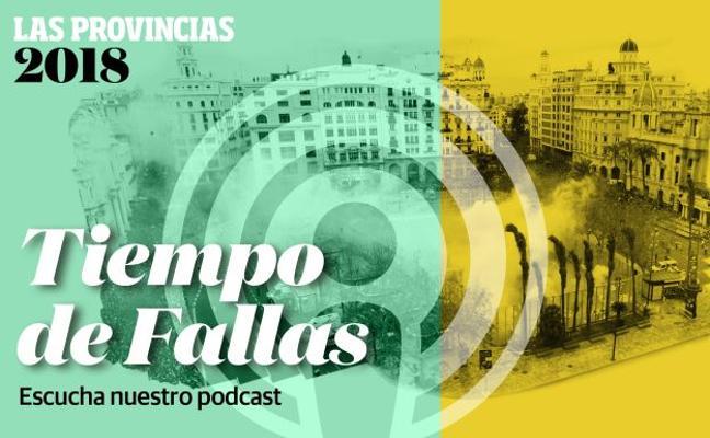 Qué no te debes perder hoy 19 de marzo en las Fallas de Valencia