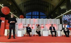 Los 'barones' del PSOE piden confianza en sí mismos para gobernar España
