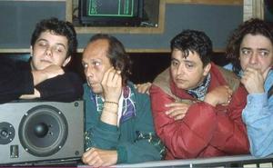 Las primeras imágenes del documental sobre Alejandro Sanz