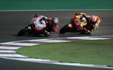 Losail confirma las expectativas levantadas por el MotoGP de 2018