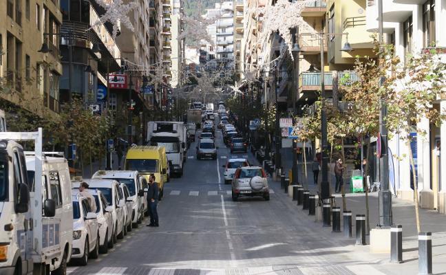 Calp reurbanizará la calle La Niña y las avenidas Ifach y Gabriel Miró
