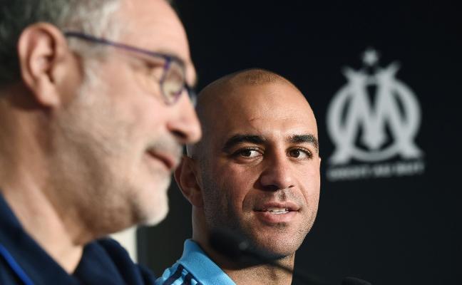 Abdennour lleva sólo 6 partidos de titular en liga con el Marsella