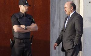 El exgerente del PP madrileño da plantón a la comisión de investigación parlamentaria