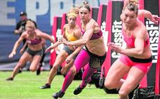 Crossfit, el deporte más en forma del mundo