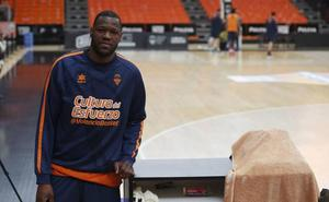 Latavious Williams no juega ante el Real Madrid