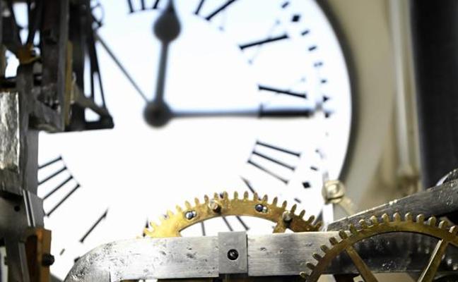Cuándo cambia la hora: comienza el horario de verano en España