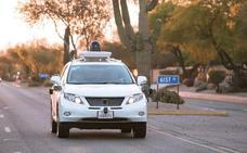 ¿Son seguros los coches autónomos?