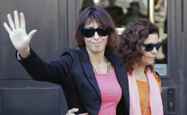 Juana Rivas será juzgada en junio por el secuestro de sus hijos