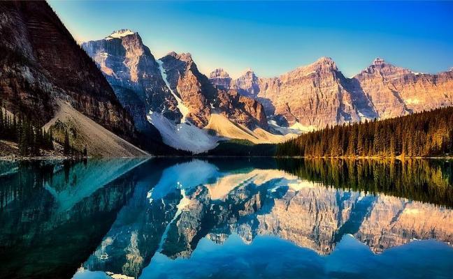 20 lugares espectaculares donde el agua es la protagonista