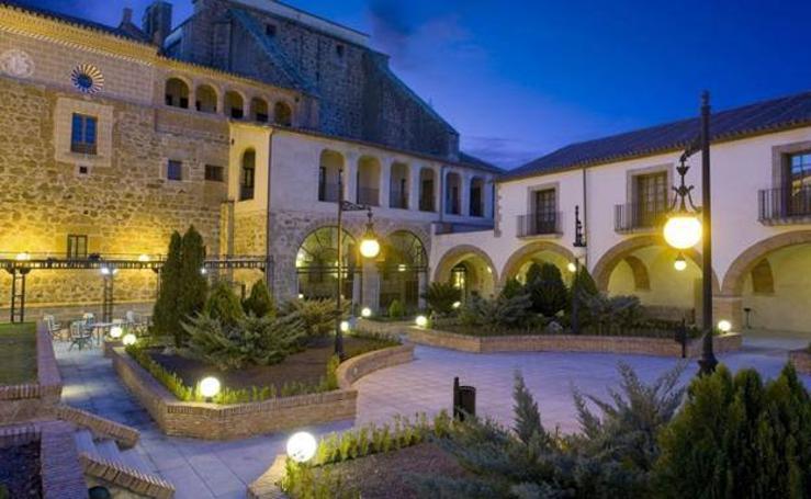 Los diez mejores paradores nacionales de España