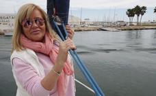Sol Ruiz de Lihory, baronesa de Alcalalí: sueños de ultramar