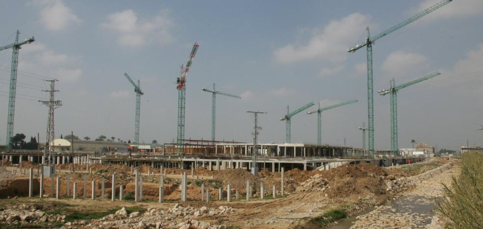 El Consell Jurídic cuestiona la reforma de la nueva ley urbanística