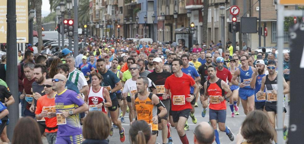 El Mundial de Valencia de Medio Maratón apunta a su primer récord