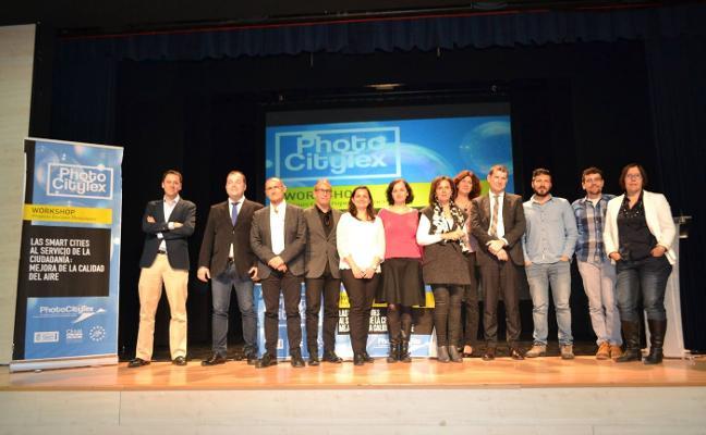 Quart pide a la Generalitat que calibre y cambie de lugar los medidores de calidad del aire