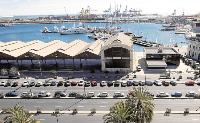 Entidades del puerto exigen un parking al perder plazas en la Marina