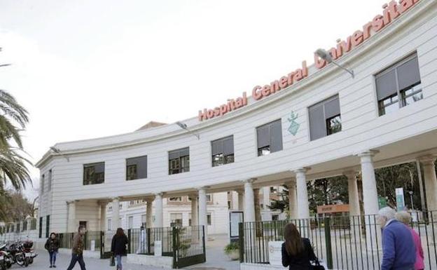 Condenados por agredir a un médico fuera del trabajo