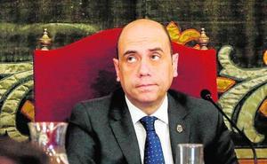 Procesan al alcalde de Alicante por despedir a la cuñada del portavoz del PP