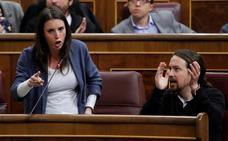 Gobierno y Podemos se cruzan reproches por haber alentado noticias falsas