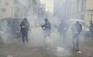 El Ayuntamiento de Valencia plantea aprobar un horario para tirar petardos por las molestias