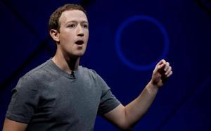 Zuckerberg reconoce la «responsabilidad» de Facebook y admite que cometieron «errores»