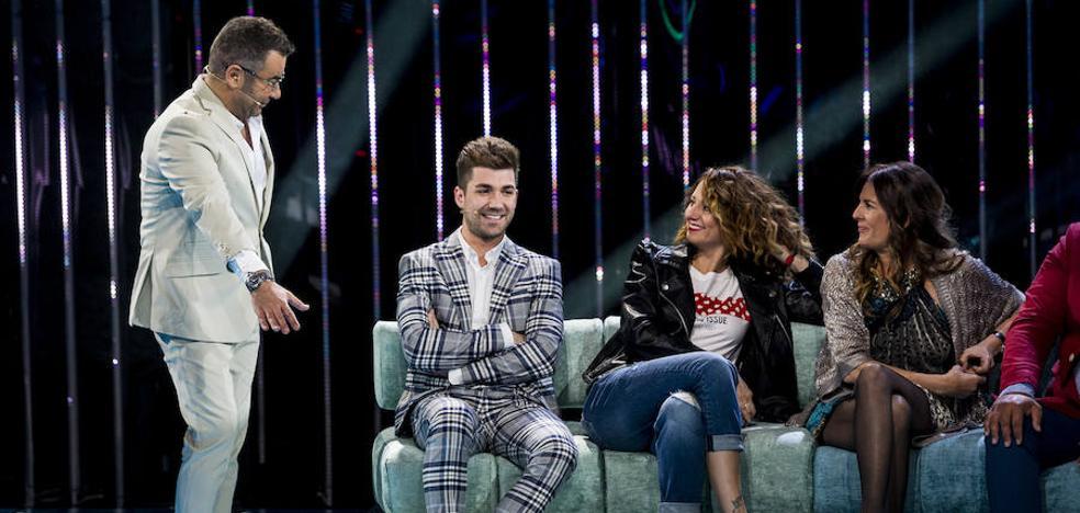 Telecinco se reconcilia con los 'realities' gracias a 'Supervivientes'