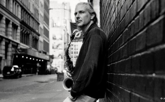 El saxofonista Perico Sambeat actúa en el ciclo Jazzdijous