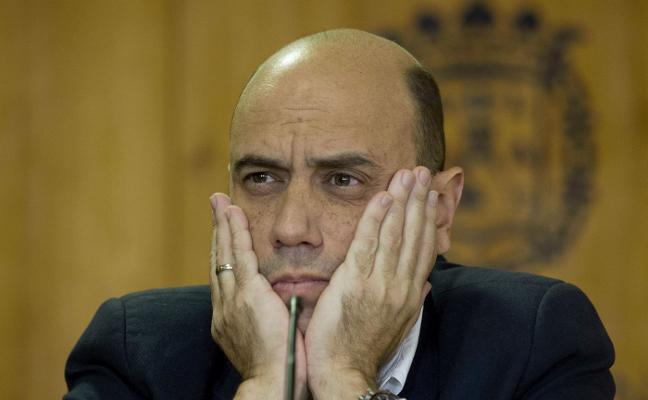 El doble procesamiento de Echávarri deja en evidencia a Puig