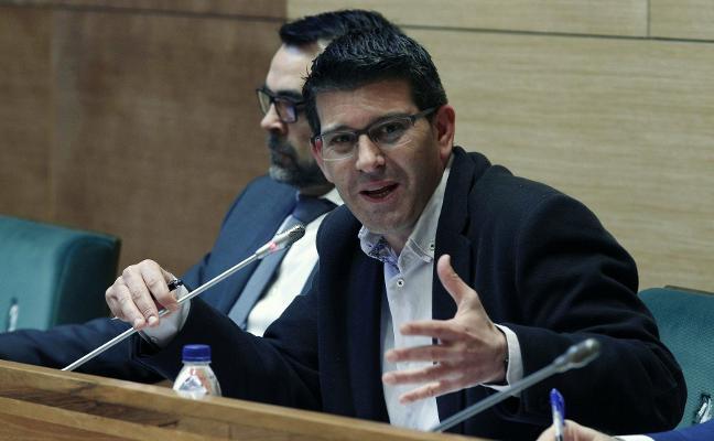 La Diputación trata de avalar sus nombramientos