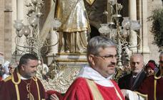 Los vicentinos se oponen al traslado de la festividad del patrón de Valencia