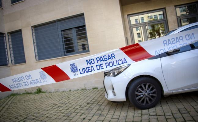 La policía cree que el padre de Getafe mató a sus hijos por un brote esquizofrénico